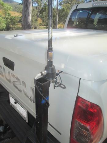 Portable HF Antenna Options